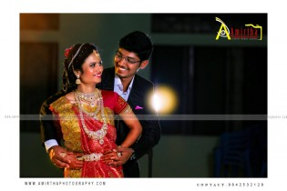 Vikram-Keerthiga| Sourashtra Best Candid Photographers in Madurai