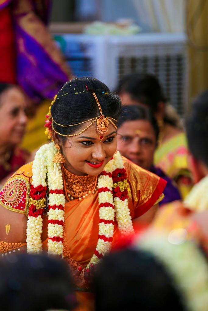 Sourashtra Candid Wedding Photography in Madurai