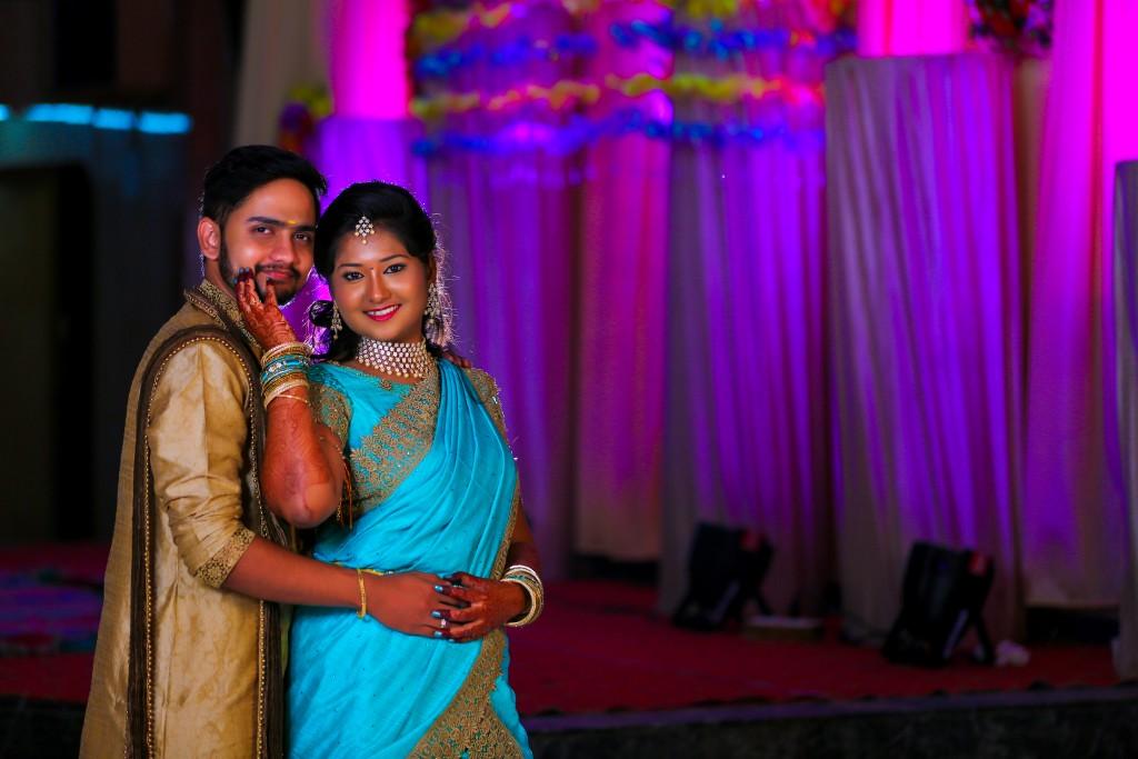 Sourashtra Wedding Photographers in Madurai