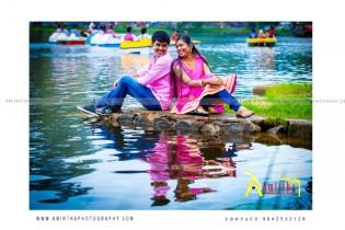 Mani & Bharathi