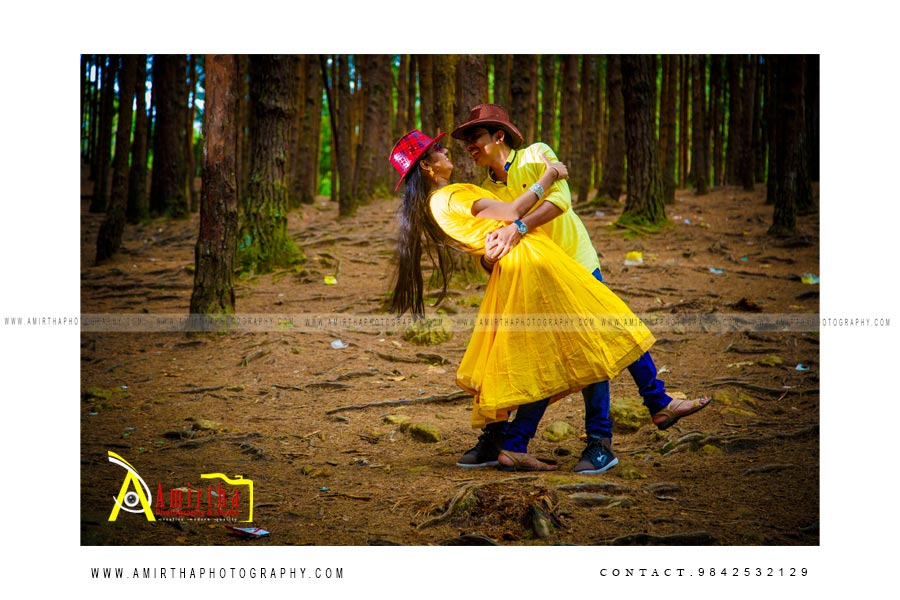 Sourashtra Best Candid Photography in Madurai