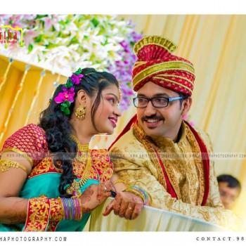 Gowthami Weds Venkatesh
