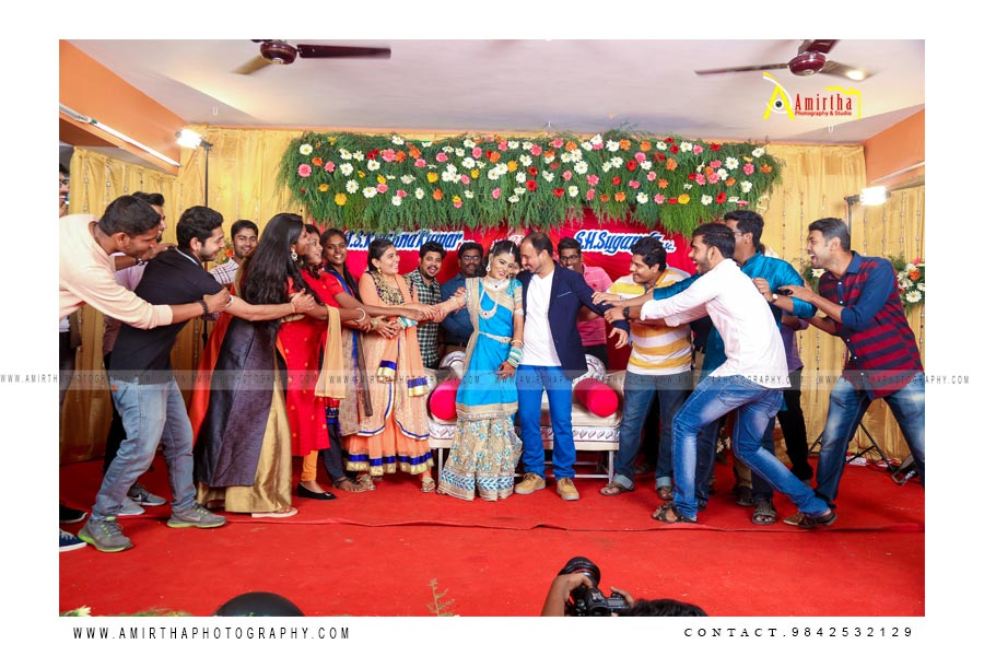 Sourashtra Wedding Photographers in Madurai