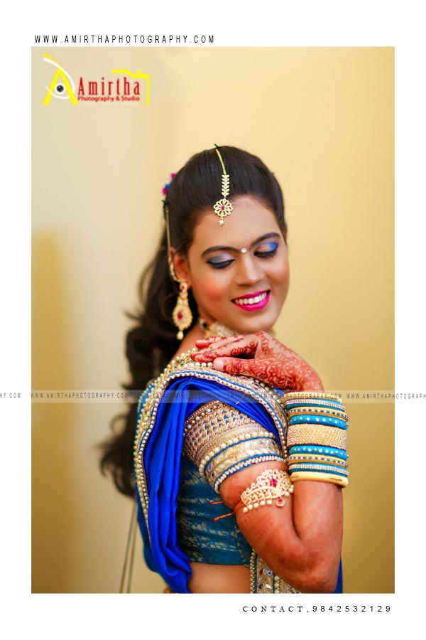 Sourashtra wedding photographer in Madurai