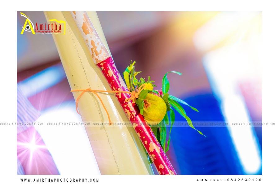 Creative Sourashtra Candid Wedding Photographers in Madurai