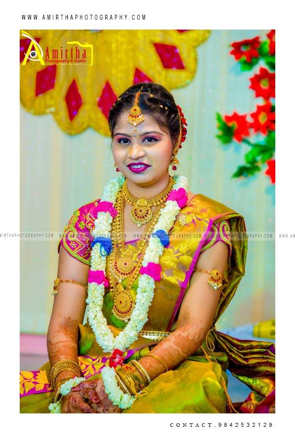 Sourashtra Wedding Photographers in Madurai (1)