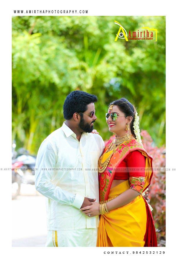 Sourashtra Wedding Photographers in Madurai Sourashtra Candid Wedding Photography in Madurai