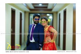 Sourashtra Best Candid Photographers in Kovilpatti