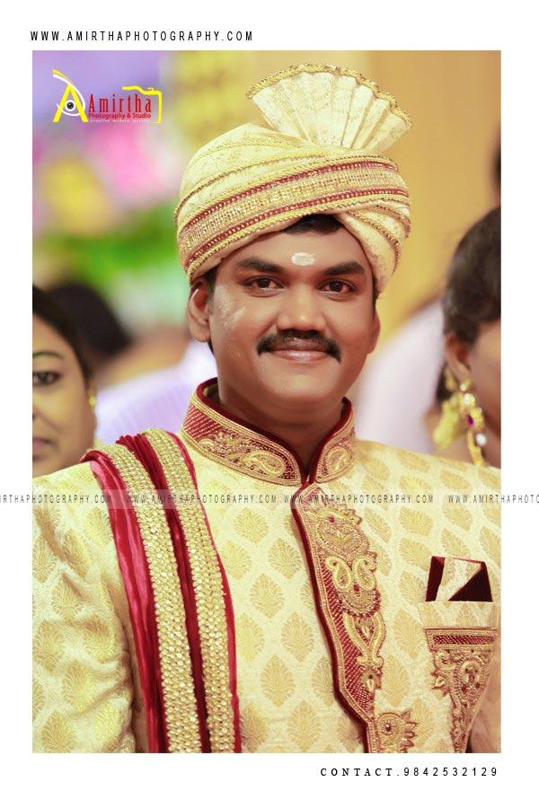 Wedding Photographers in Aruppukottai