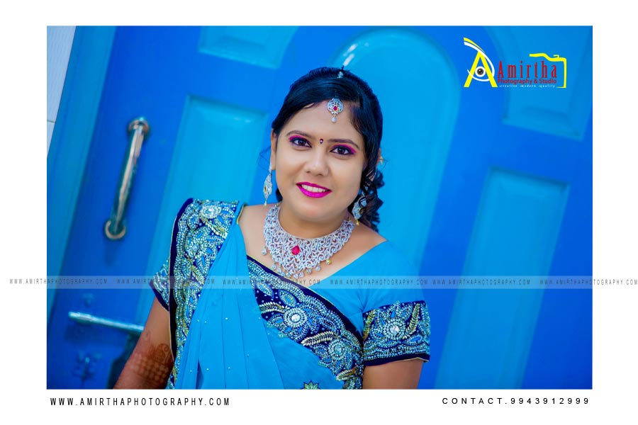 Sourashtra Candid Wedding Photographers in Madurai