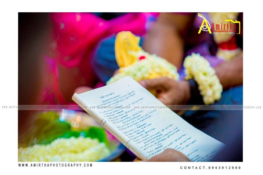 Sourashtra professional wedding photographer in Madurai