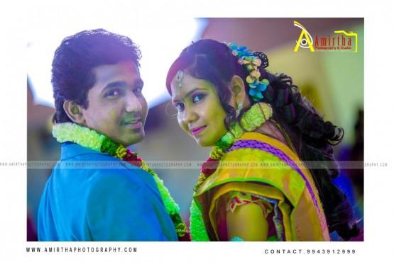 Sourashtra Best Candid Photographers in Madurai
