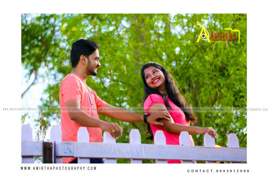 Professional Wedding Photography in Dindigul-Amirtha Photography