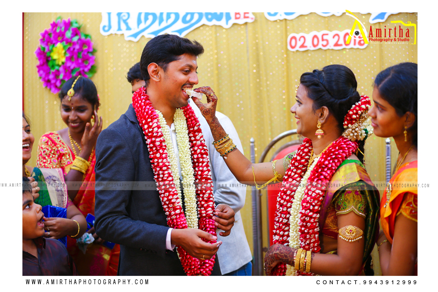 Sourashtra Best Candid Photographers in Madurai