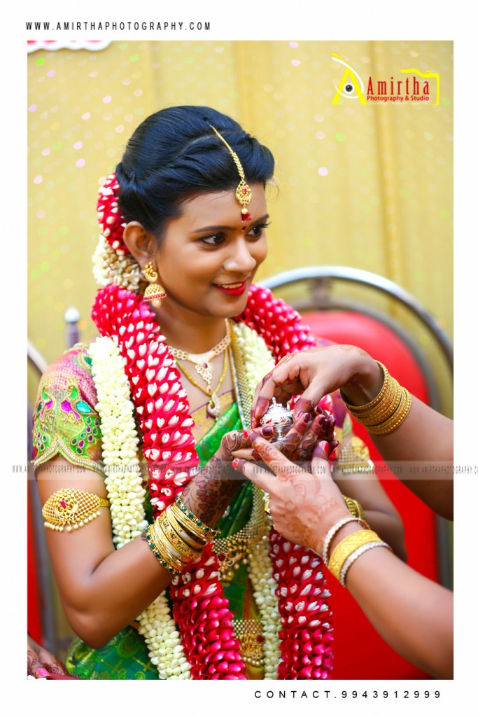 Sourashtra Candid Wedding Photographers in Madurai