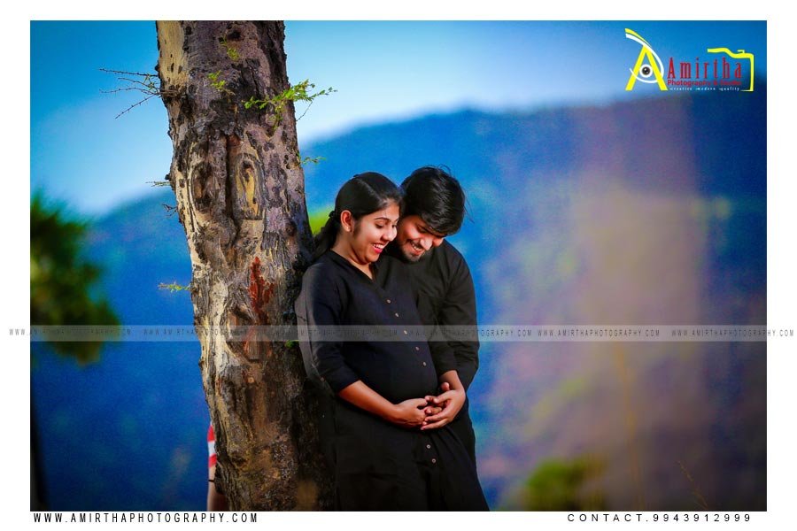 Best Pregnancy Candid Photographers in Madurai 1 (2)