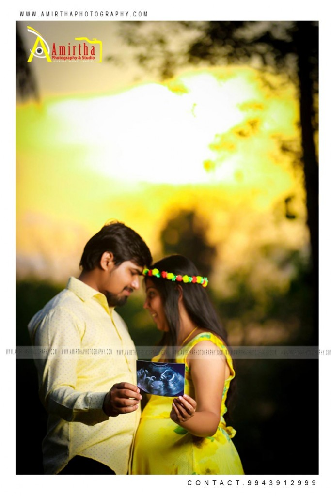 Candid Pregnancy (Maternity) Photography in Madurai 13 (1)