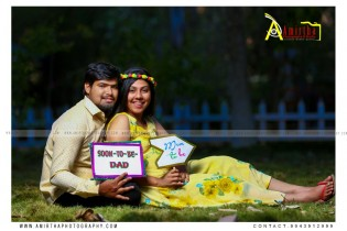 Siva Kumar- Abinaya- New Baby Born Photography in Madurai