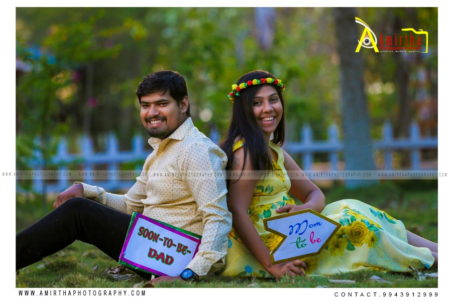 Pregnancy Creative candid videography in Madurai 16 (2)