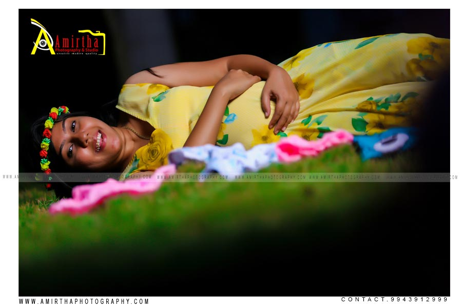 Pregnancy Creative candid videography in Madurai 16 (3)