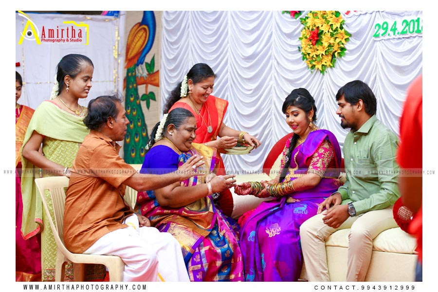 Unique Maternity Candid Wedding Photography in Madurai 11 (1)