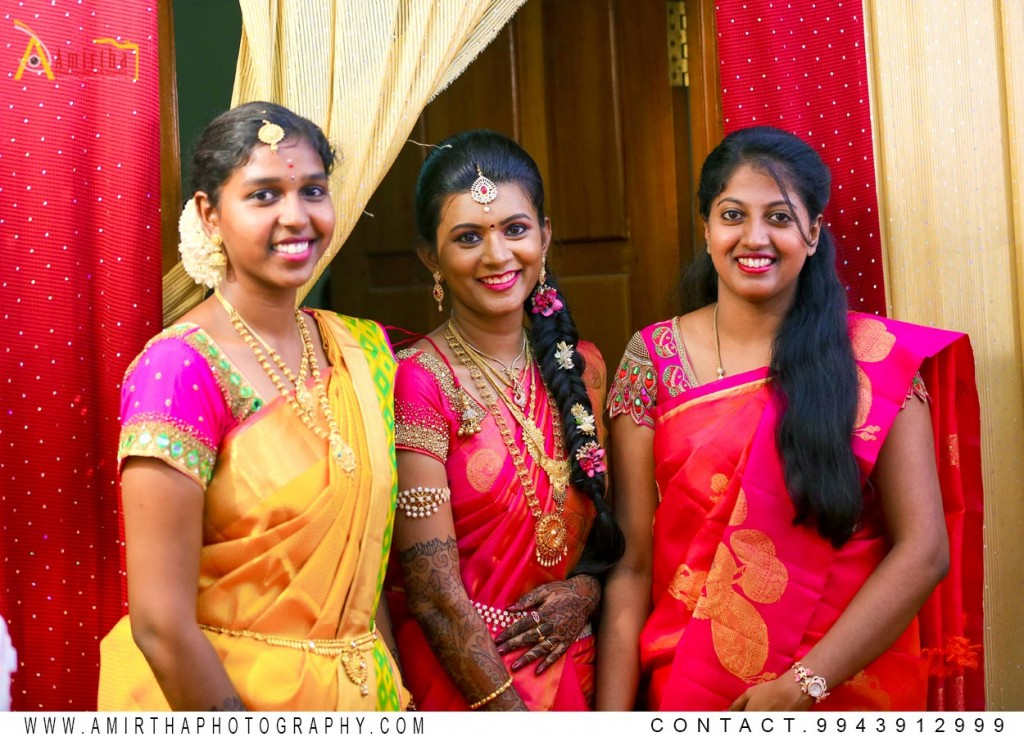 Candid Wedding Photography in Madurai 3 (7)