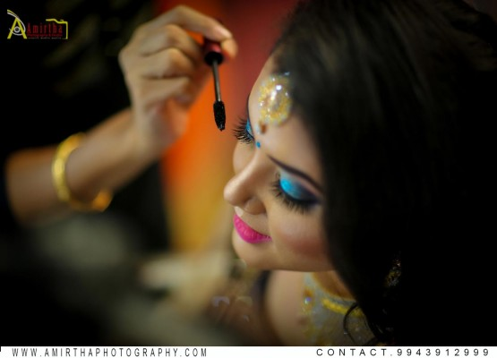 professional wedding photographer in Madurai