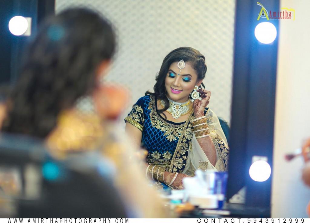 professional wedding photographer in Madurai