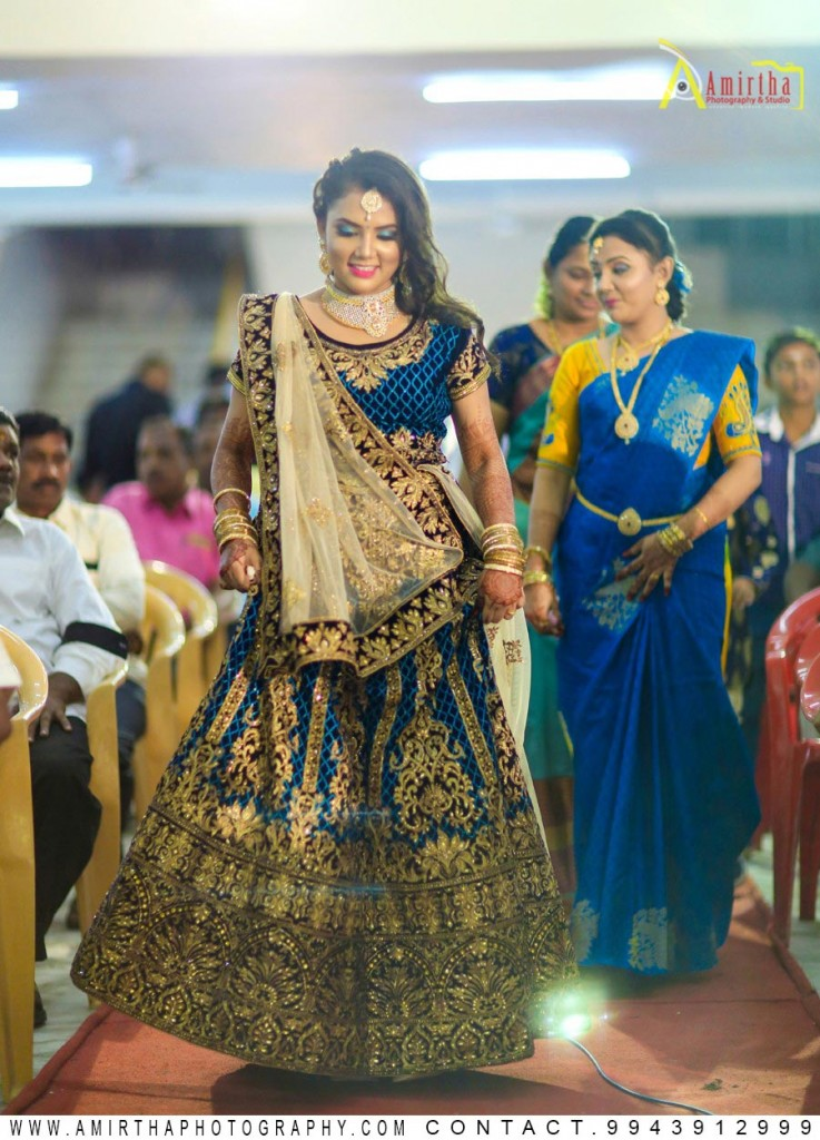 Candid Wedding Photographers in Madurai
