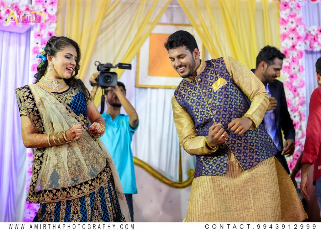 professional candid wedding photography in Madurai