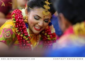 Saravanan Weds vaishnavi