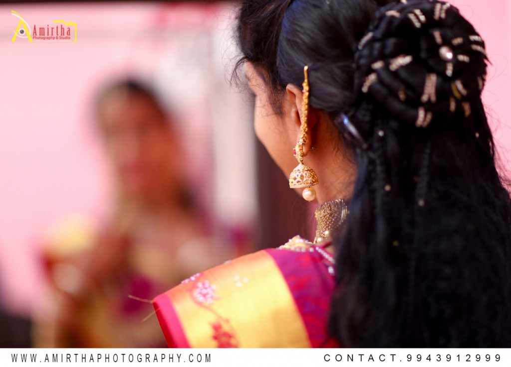 Dinesh kumar Weds Lavanya Ramnad Candid Wedding Photography in Madurai 1 (3)