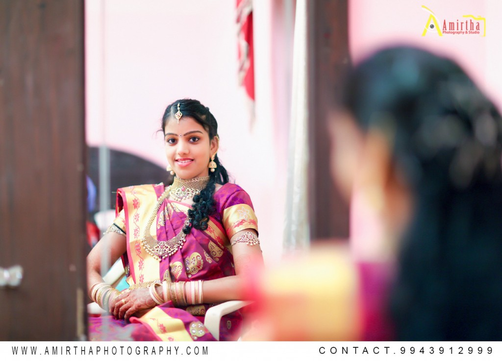 Dinesh kumar Weds Lavanya Ramnad Candid Wedding Photography in Madurai 1 (4)