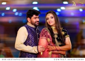 Vignesh  weds Rakshambika